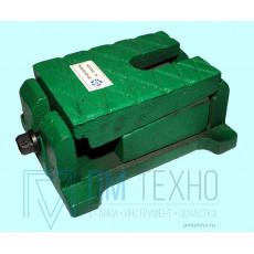 Домкрат механический клиновой (опора) грузопод.  3,0т  210х170х 70мм (М16) тип S86