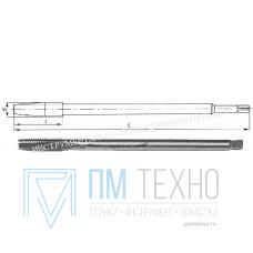 Метчик Гаечный М10 x1,0 Р6М5 (2641-0109)