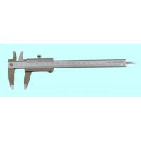 Штангенциркуль 0 - 150 ШЦ-I (0,02) моноблок с глубиномером