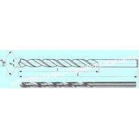 Сверло d  6,7 х31х 70  ц/х Р18  короткое с вышлифованным профилем ГОСТ 4010-77