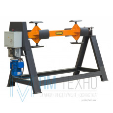 Разматыватель рулонного металла Stalex РМЭ-1250