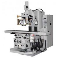 Вертикальный консольно-фрезерный станок FSS350MR / FSS350MRNC