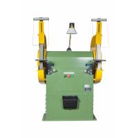 Станок точильно-шлифовальный ТШ-4.36 (Аналоги: 3К636) с ременной передачей (с пылесосом и блокировкой)